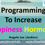 [Masterclass Notes] Programming to Increase Happiness Hormones by Angela Lee (Jenkins)